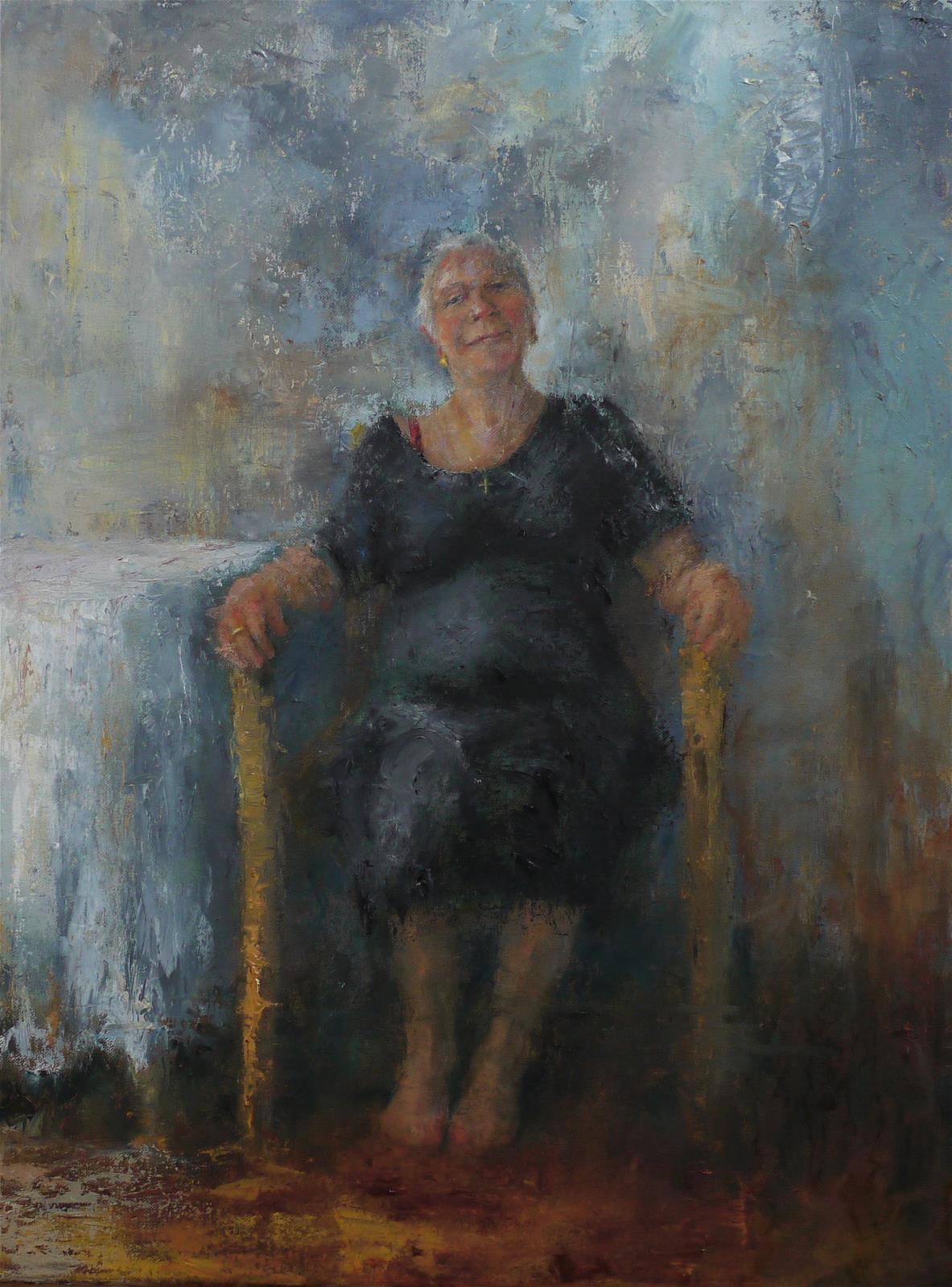 Greek Matriarch