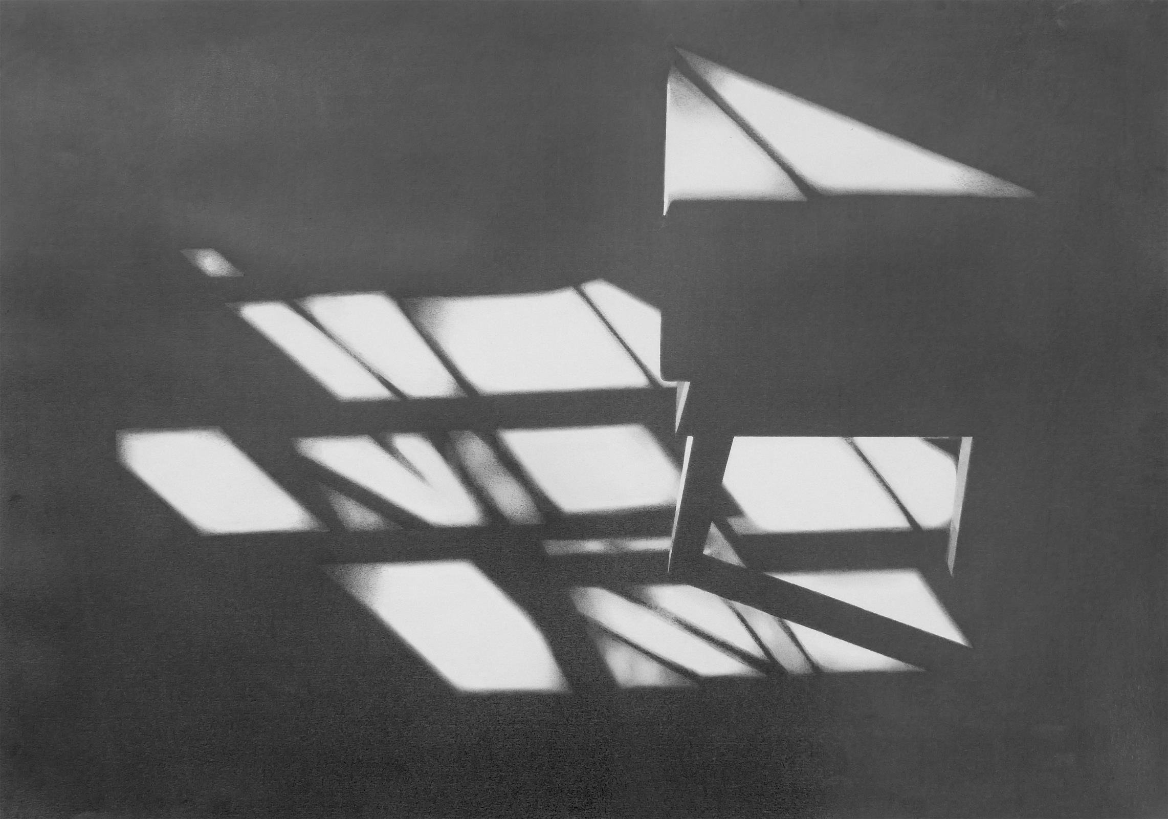 Untitled (Window shadow)