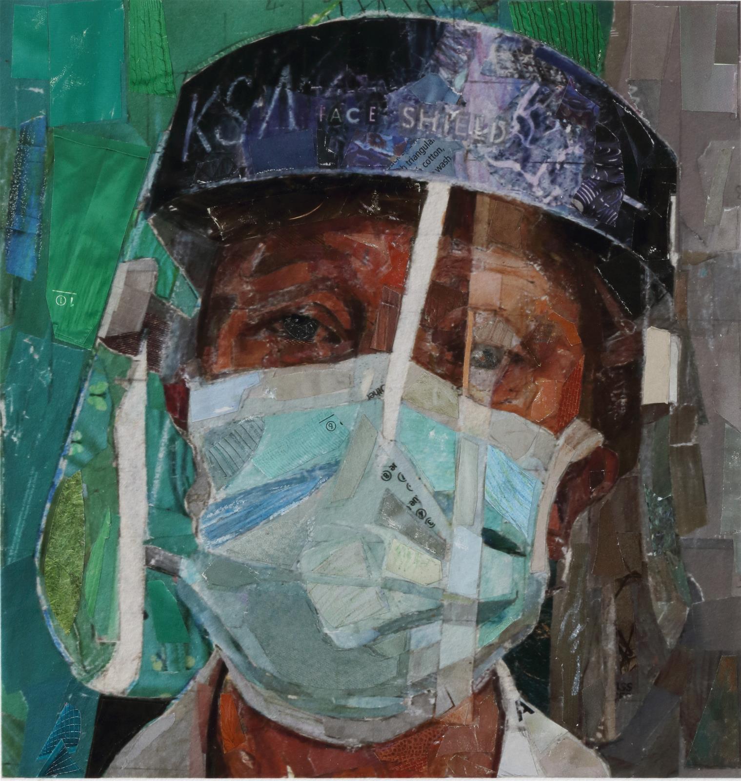 Amanda (NHS frontline worker)