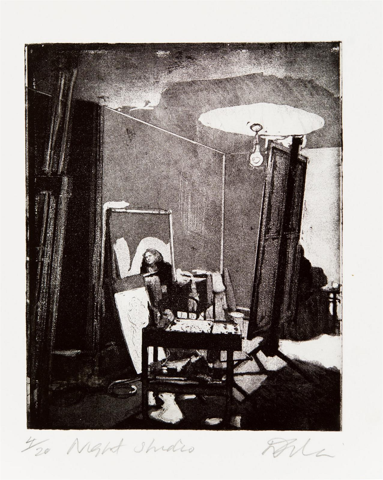 Night Studio