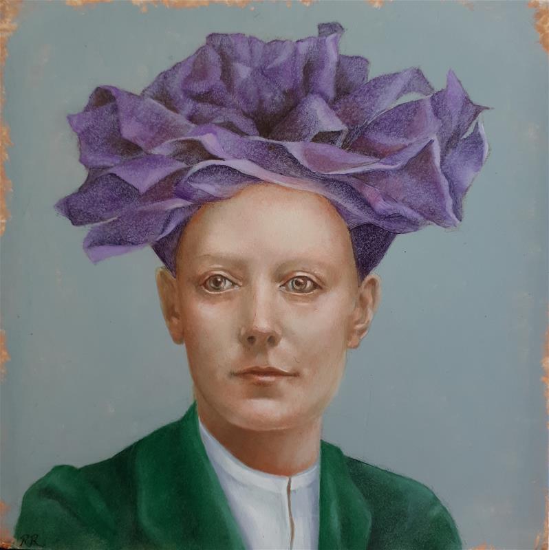Suffragette Heroine No.4