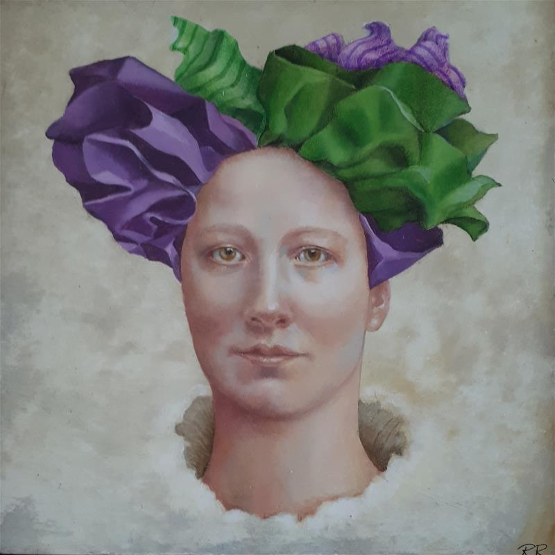Suffragette Heroine No.6