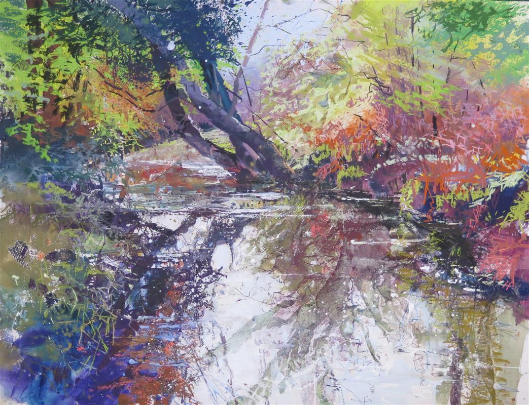 Huckle's Brook