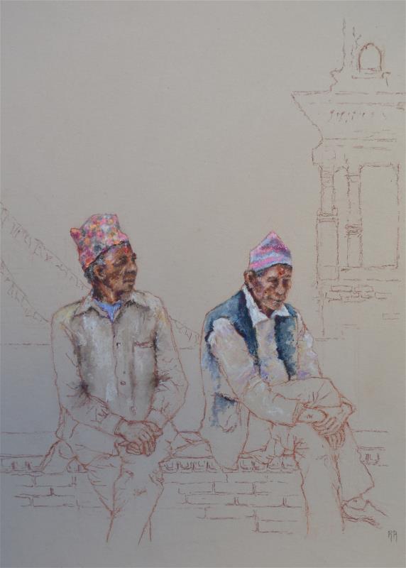 Kathmandu Katchup