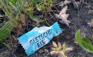 GletscherEIS , Glacier/ICE