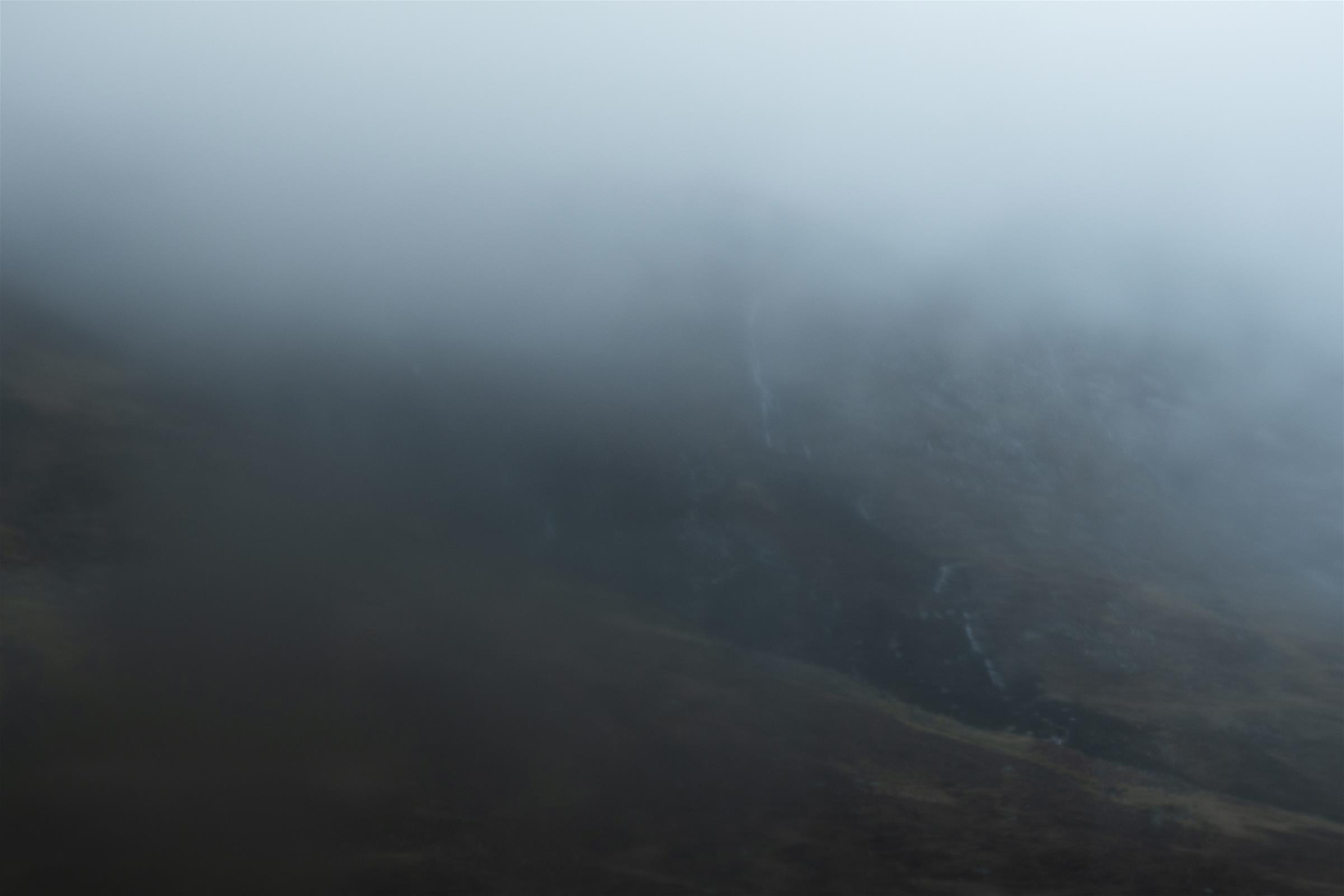 The Mist of Lewis