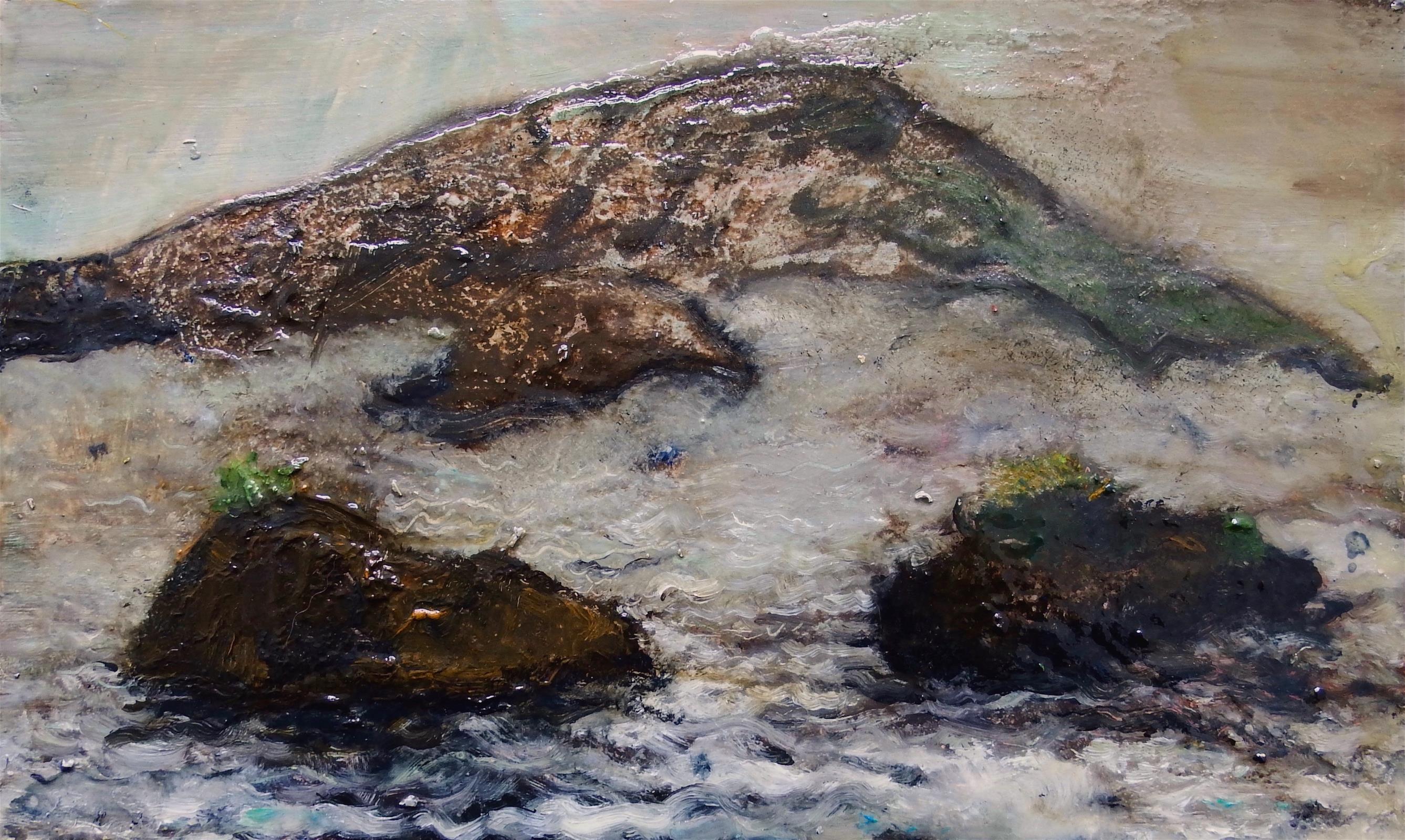 Lainch (A Heavy Sea)