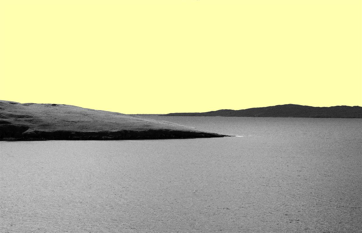 Yellow Isle