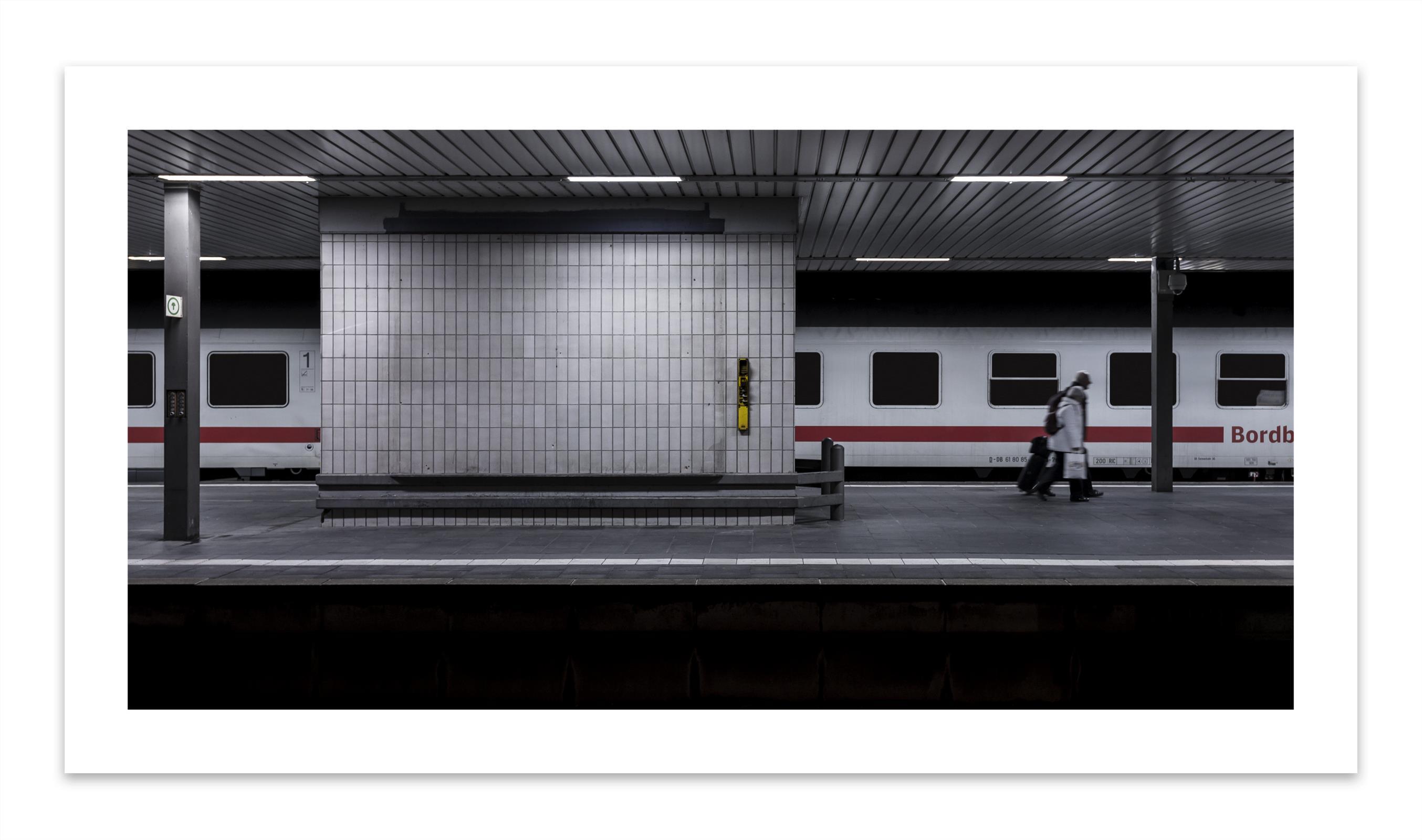 La Tristesse – Coming Home
