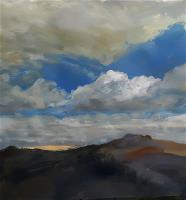 Patchy Clouds 1