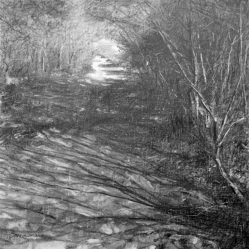 Solitude and shadows