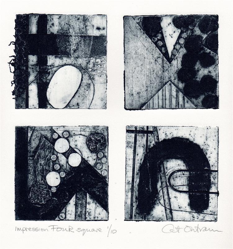 impression FOUR square, v/e