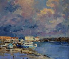 Storm Woodbridge