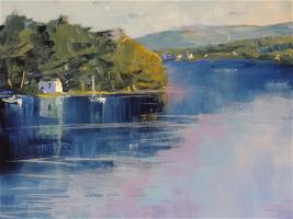 Lake Coniston Lake District