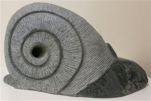 Bryony the Snail