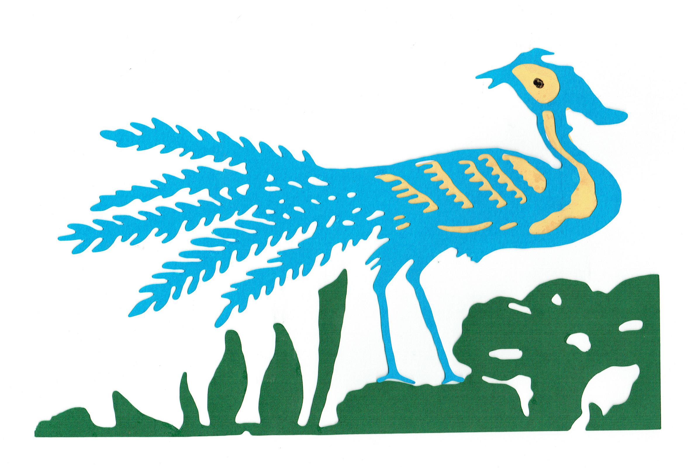 Yuan Bird