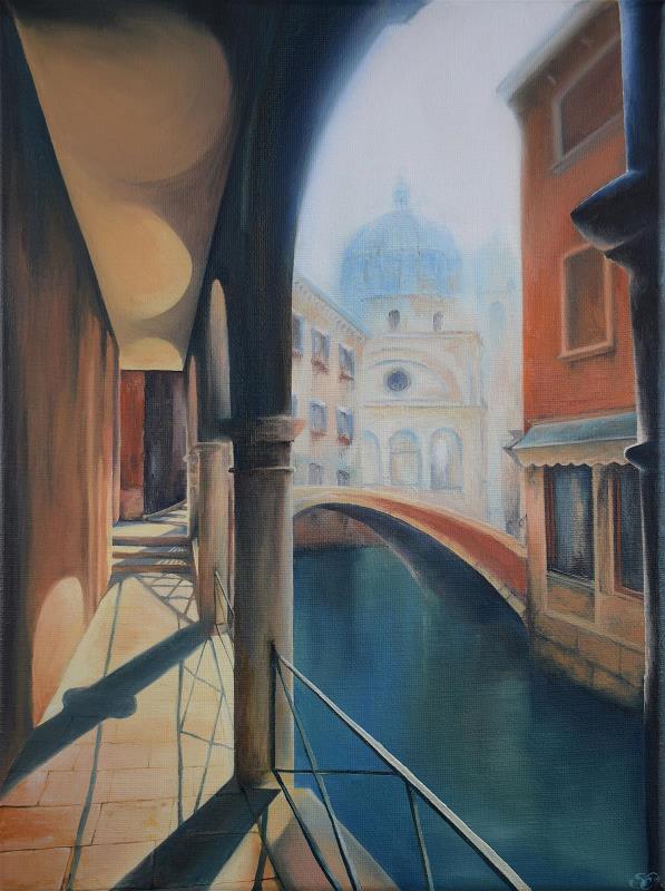 Cannaregio District, Venice