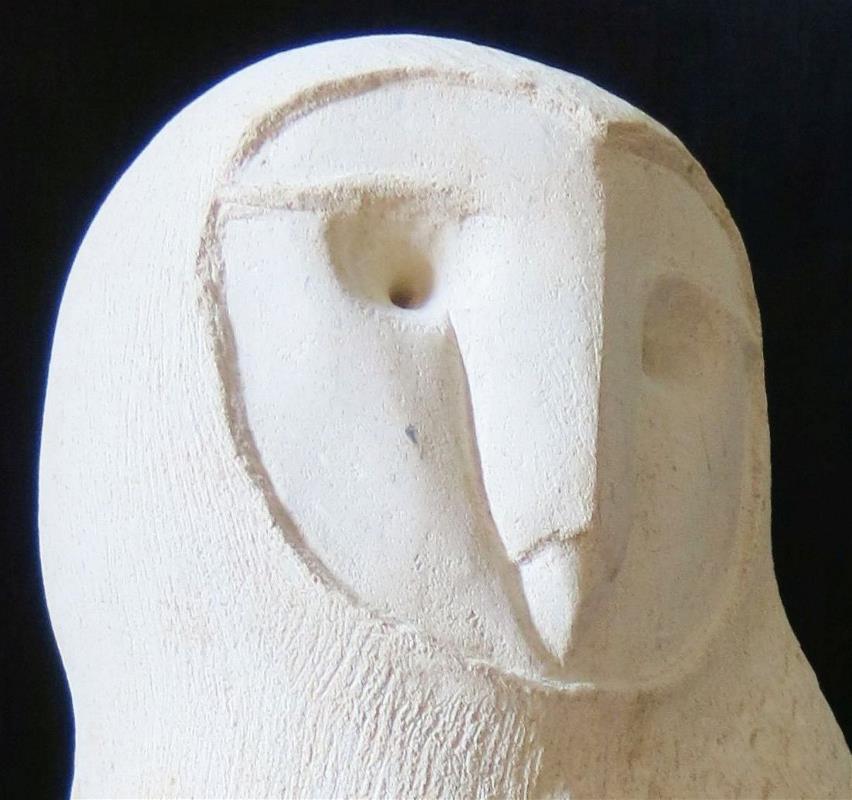 Big Foot the Owl
