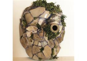 Anthropocene Mask