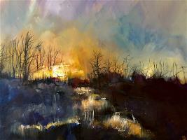 Evening Light, Craigalian