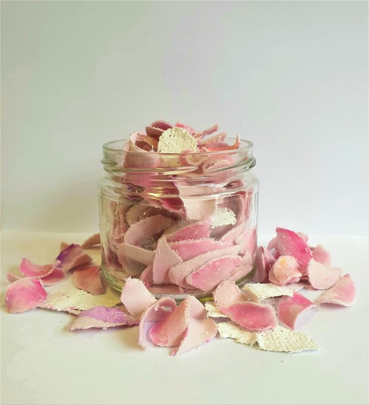 Homemade Cherry Blossom