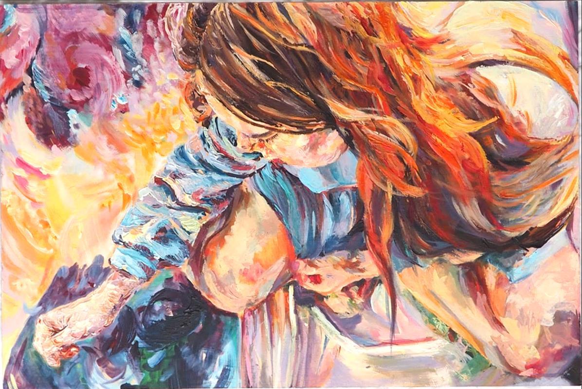 Emma Painting