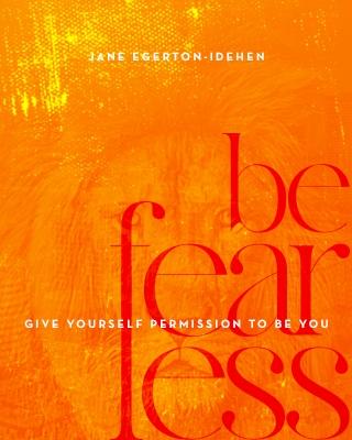 BE FEAR...