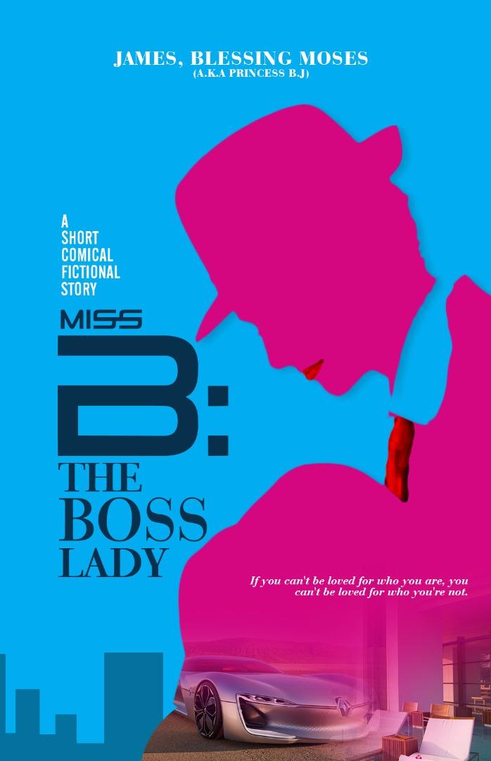 Miss B:...