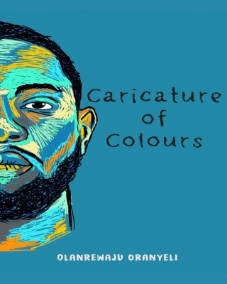 Caricature of Colours