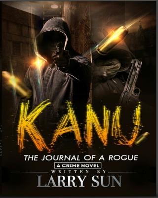 Kanu: The Journal of a Rogue