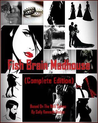 Fish Brain Madhouse