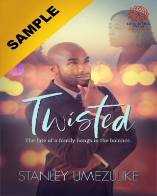 Twisted...