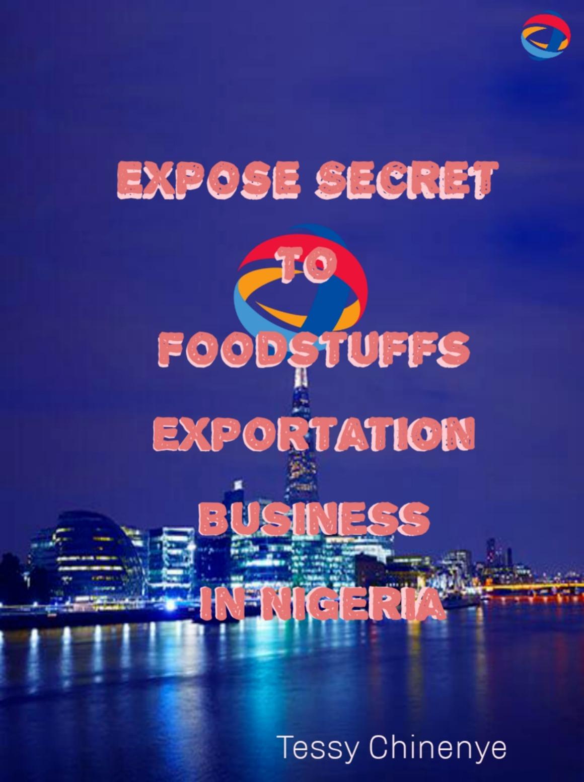 EXPOSE ...