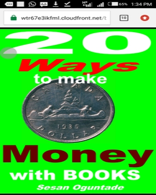 20 Ways...