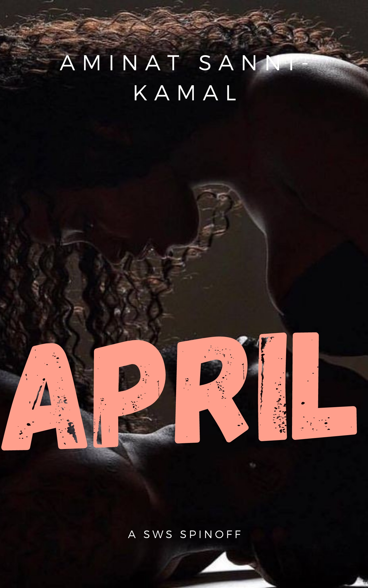 April: ...