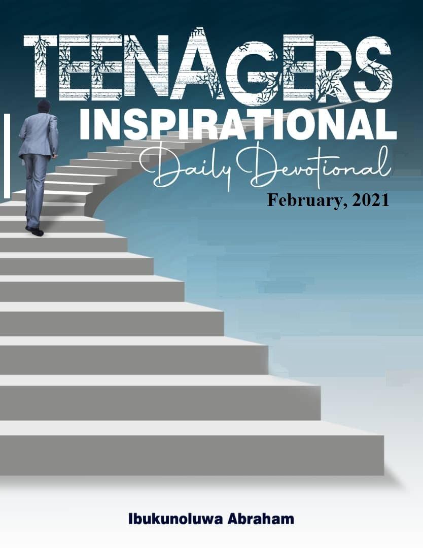 Teenage...