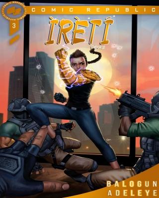 Ireti Bidemi #3