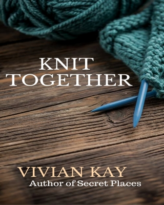 Knit Together - Adult Only (18+)