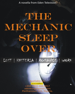 THE MECHANIC SLEEP OVER - Adult Only (18+)