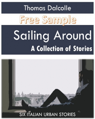 Sailing Around - Free Sample - Adult Only (18+)