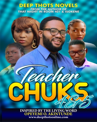TEACHER cHUKS 4 & 5