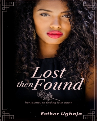 LOST, THEN FOUND