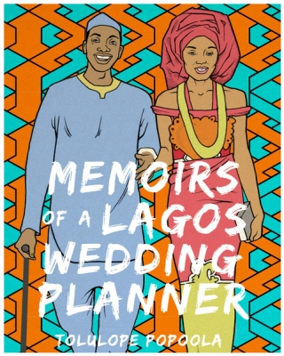 Diary of a Lagos Wedding Planner
