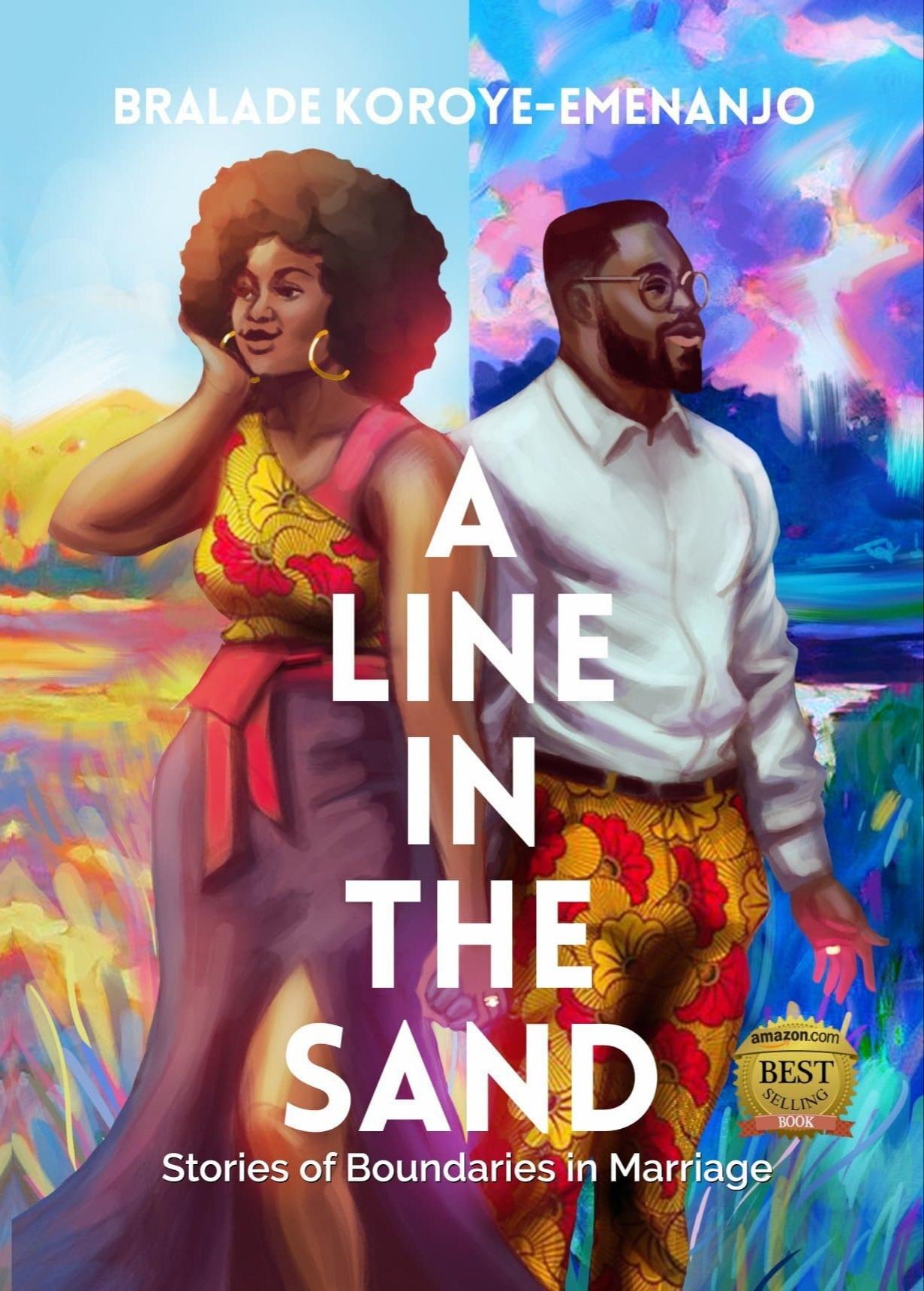 A Line ...