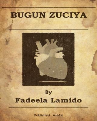 BUGUN ZUCIYA