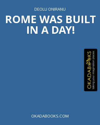 Rome Wa...