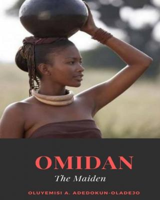 Omidan (The Maiden)
