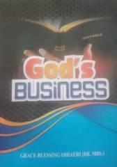 God's B...