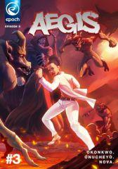 AEGIS #...