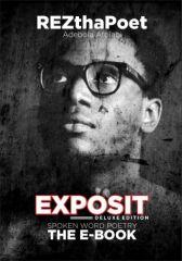 EXPOSIT- SPOKEN WORD POETRY
